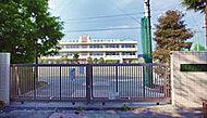市立高山小学校 約430m(徒歩6分)