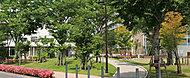 牟礼さくら児童遊園 約10m(徒歩1分)