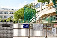 平井東小学校 (約220m/徒歩3分)