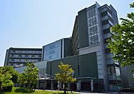 草加市立病院 約1,370m