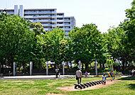松原団地西口公園 約310m(徒歩4分)