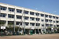 舞岡中学校  約1,220m(徒歩16分)