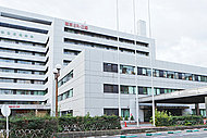 東京都立広尾病院 約230m(徒歩3分)