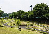 保土ヶ谷公園 約620m(徒歩8分)