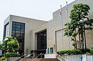 保土ヶ谷図書館 約1,720m