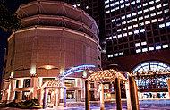 天王洲 銀河劇場 約370m(徒歩5分)