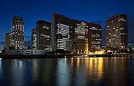 第一ホテル東京シーフォート 約520m(徒歩7分)