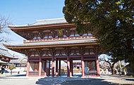 池上本願寺 約2,040m