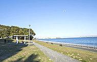 京浜鳥つばさ公園 約4,200m