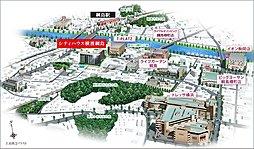 シティハウス横濱綱島