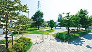 樽町しょうぶ公園 約130m(徒歩2分)