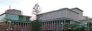 兵庫県立芸術文化センター 約2,780m(徒歩35分)