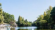 武蔵関公園 約480m(徒歩6分)