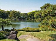 清澄公園 約1,550m