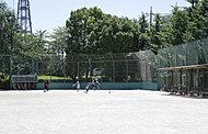 スポーツの杜公園 約460m(徒歩6分)