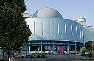 吉川市児童館ワンダーランド 約1,170m(徒歩15分)