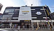 TSUTAYA 福岡西新店 約10m(徒歩1分)