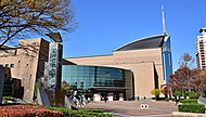 福岡市総合図書館 約1,330m(徒歩17分)