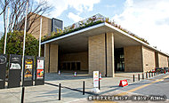 豊中市立アクア文化ホール 約400m(徒歩5分)