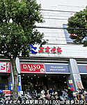 オオゼキ 大森駅前店 約1,000m(徒歩13分)