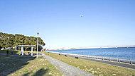 京浜島つばさ公園 約1,300m(徒歩17分)