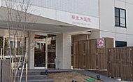 桜並木医院 約850m(徒歩11分)