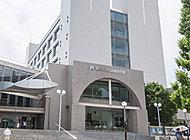 都筑区総合庁舎 約1,500m(徒歩19分)
