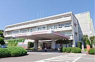さいたま市役所中央区役所 約1,280m(徒歩16分)