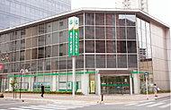 りそな銀行与野支店 約310m(徒歩4分)