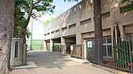 横浜市立田奈中学校 約470m(徒歩6分)