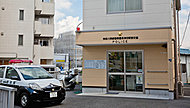 長津田駅前交番 約480m(徒歩6分)
