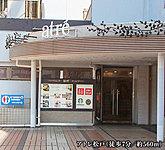 アトレ松戸 約560m(徒歩7分)
