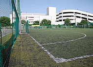 FUTSAL POINT SALU 川崎 約350m
