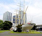 東京海洋大学 品川キャンパス 約1,370m(徒歩18分)