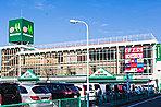 マルエツ朝霞店 約450m(徒歩6分)