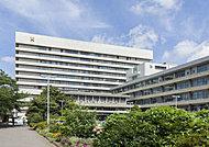 慶応義塾大学病院 約1,280m(徒歩16分)