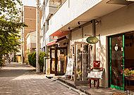 法政通り商店街 約1,080m(徒歩14分)
