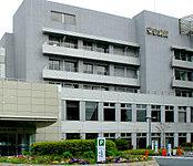 花と森の東京病院 約690m(徒歩9分)