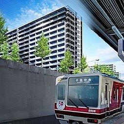 (仮称)千里桃山台駅前大規模プロジェクト