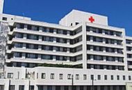 広島赤十字・原爆病院 約350m(徒歩5分)