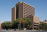 広島市役所 約140m(徒歩2分)