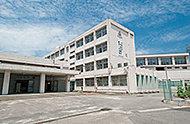 春日井市立知多中学校 約1,430m(徒歩18分)