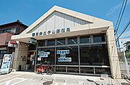 春日井二子山郵便局 約980m(徒歩13分)