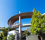 ららぽーと横浜 約1,490m(徒歩19分) ※2014年10月撮影