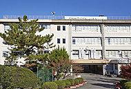 市立宮前平中学校 約640m(徒歩8分)