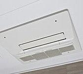 乾燥・暖房・涼風機能に加え、24時間低風量換気機能を備えた浴室換気乾燥暖房機。