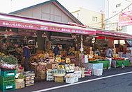 アキダイ 関町本店 約380m(徒歩5分)