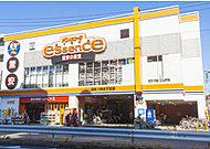 ドン・キホーテessence 関町店 約170m(徒歩3分)