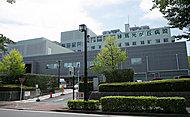 練馬光が丘病院 約1,640m(徒歩21分)