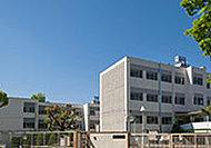 市立猪高小学校 約760m(徒歩10分)